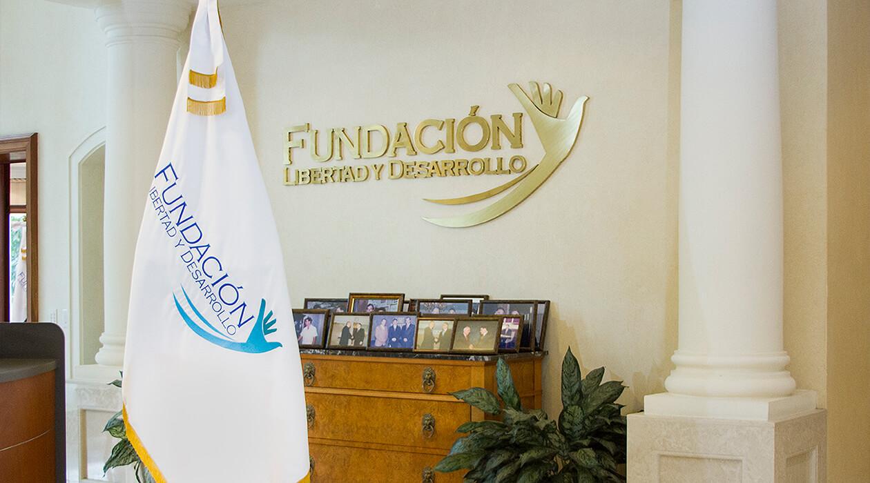 Liberty And Development Foundation